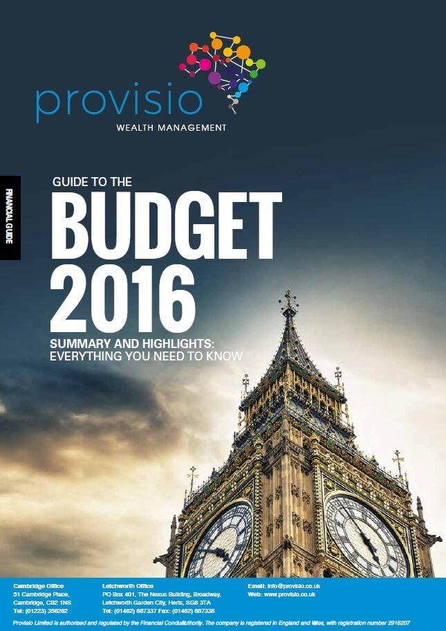 2016 Budget May-Jun 16