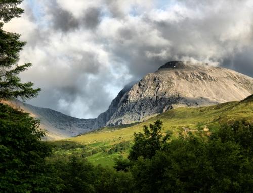 The Ben Nevis Challenge