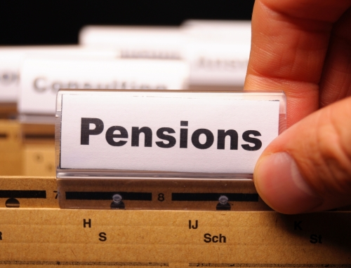 A consultation on pensions tax relief