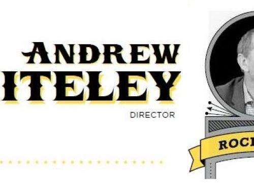 Andrew Whiteley: ETF Rock Star